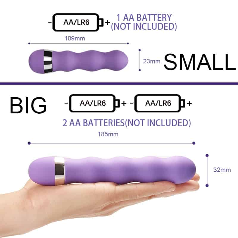 AV Vibrator For Woman G Spot Massager Powerful Magic Clitoris Stimulator Vibrating Dildo Female Sexual Wellness Erotic Sex Toys