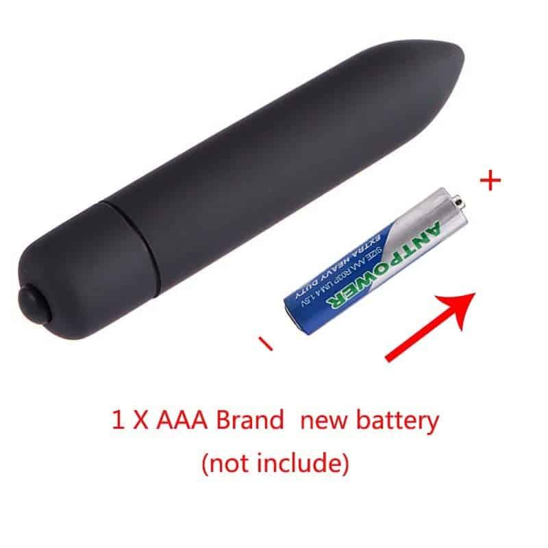 Mini Bullet Vibrator Vaginal massage Dildo vibrador sex toys for women G-Spot vibrating Clitoris stimulator Female Masturbator