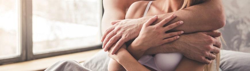 Erotisch verhaal – 'Verrassende maandagochtend'