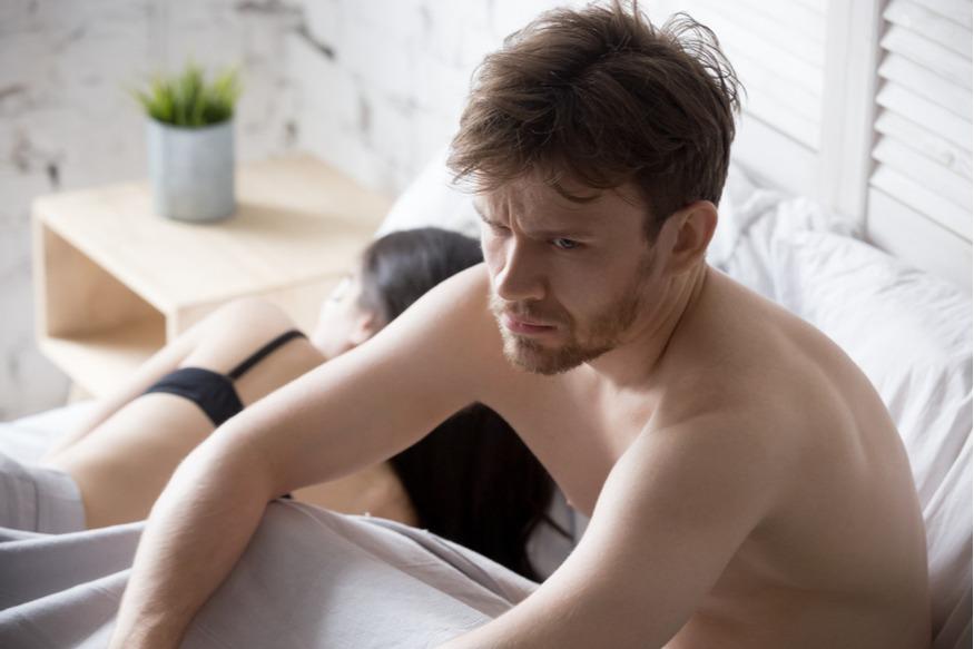 Snel klaarkomen: hoe je het langer volhoudt in bed