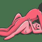 Deze standjes moet je doen als je zwanger wilt worden… 👪