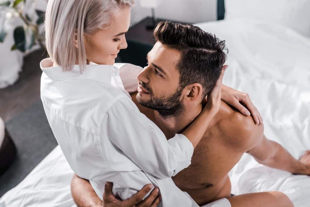 meer seks door thuiswerken