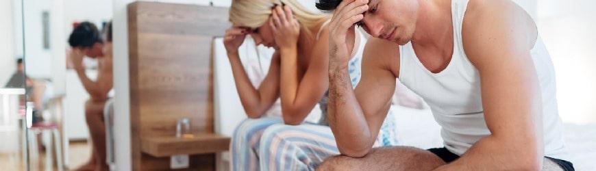 TEST: Wat is de oorzaak van jouw lage libido?