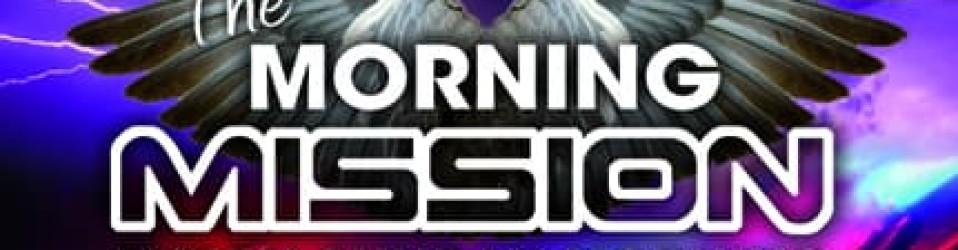 7 oktober 2018 | Morning Mission