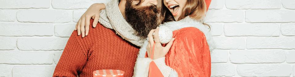 5x de meest verrassende mannencadeaus voor onder de kerstboom