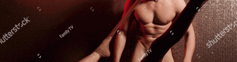 5x Erotisch getinte foto's…maar dan anders