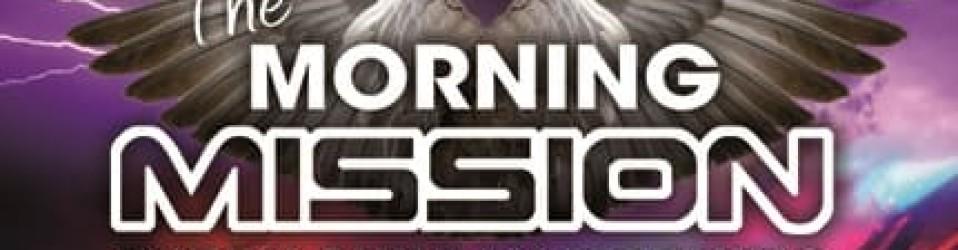 10 november 2019 | Morning Mission