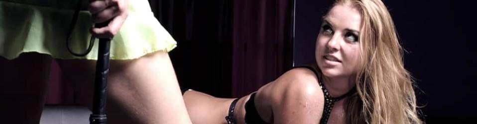 Exhibitionisme en BDSM