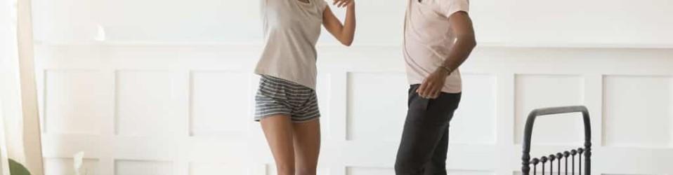 Hoe humor jouw seksleven nóg beter kan maken