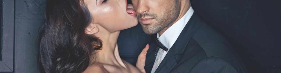 Knutselen met je tong: alles wat je moet weten over de seksuele tongdekkingsreis!