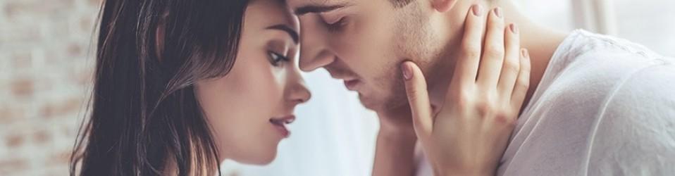De geur van seks? Dit is hoe seks kan ruiken