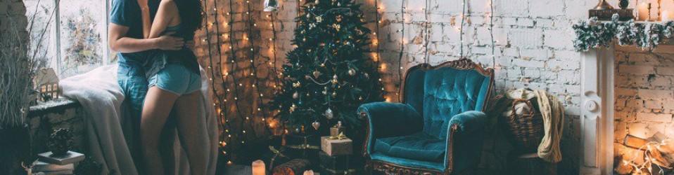 Erotische verhalenreeks: 12 erotische verhalen om af te tellen naar kerst!