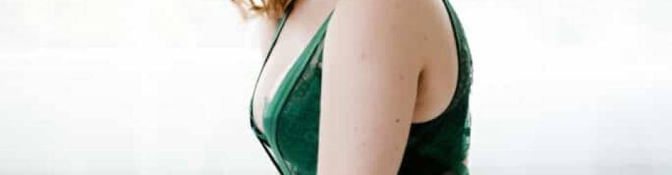 Waarom iedere vrouw een boudoirshoot zou moeten doen