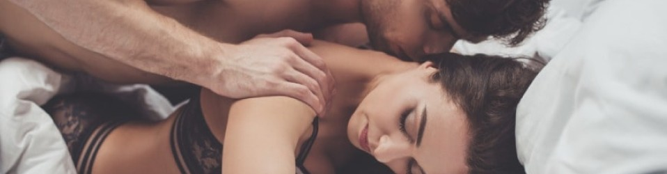 Waarom mannen af en toe hun orgasme faken