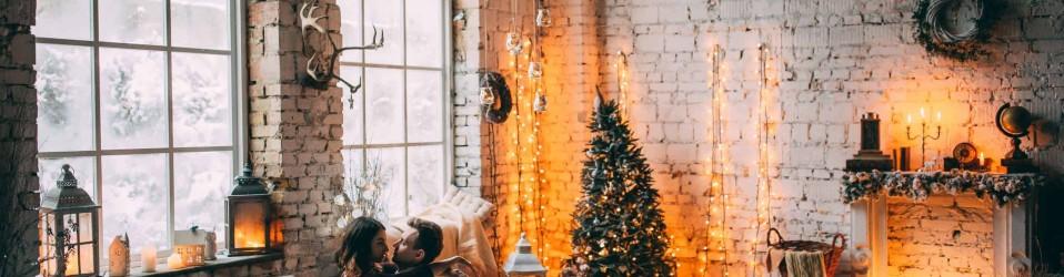6 date ideeën voor een romantische feestperiode