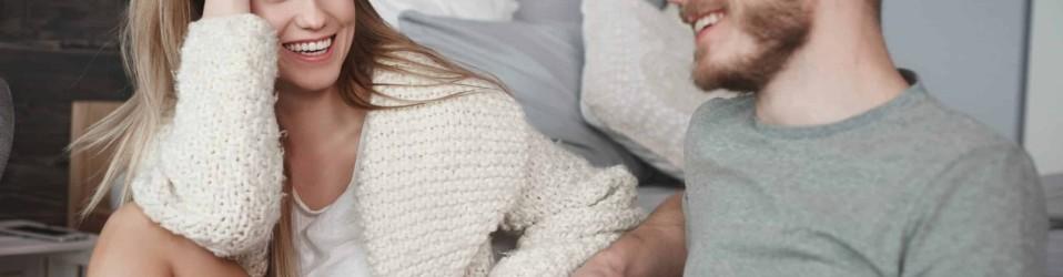12 sexy vragen om het seksuele vuurtje weer aan te wakkeren 🔥