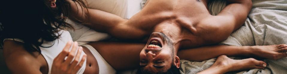 5 gekke seks feitjes die dus géén fabels zijn