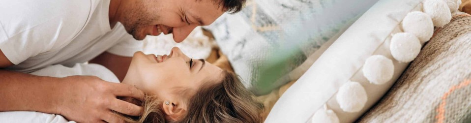 14 redenen waarom seks goed is voor lichaam en geest