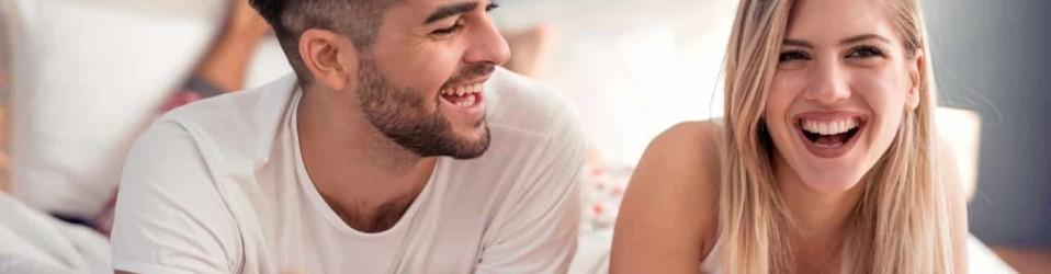 Van scharrel naar relatie? 7 tekenen dat dit niet gaat gebeuren! 😞