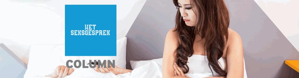 Echt praten over seks zonder zorgen