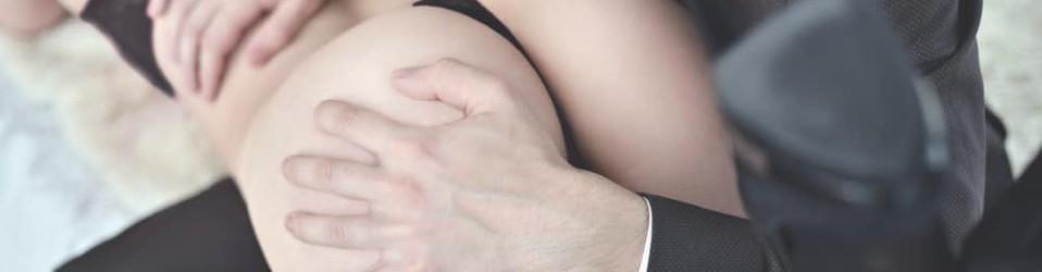 Alles wat je moet weten over spanking en zweepslagen