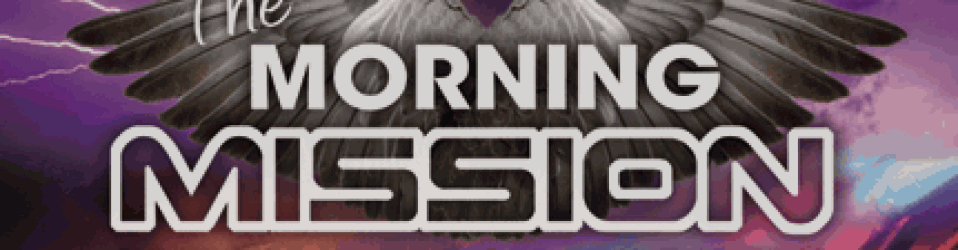 zondag 15 juli | Morning Mission The classic edition